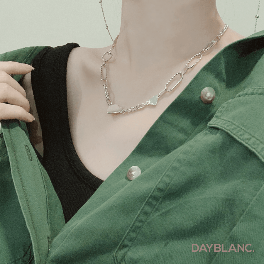 Modern Pricness (Necklace) - DAYBLANC