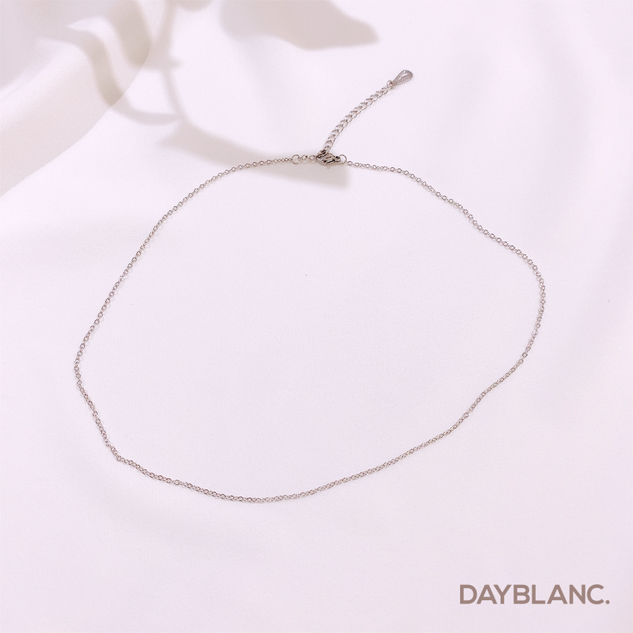 Basic Stainless (Necklace)