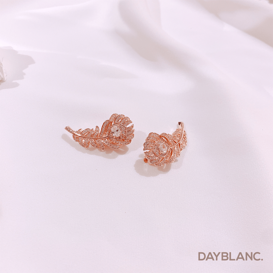 Touch The Sky (Earring | Clip-on) - DAYBLANC