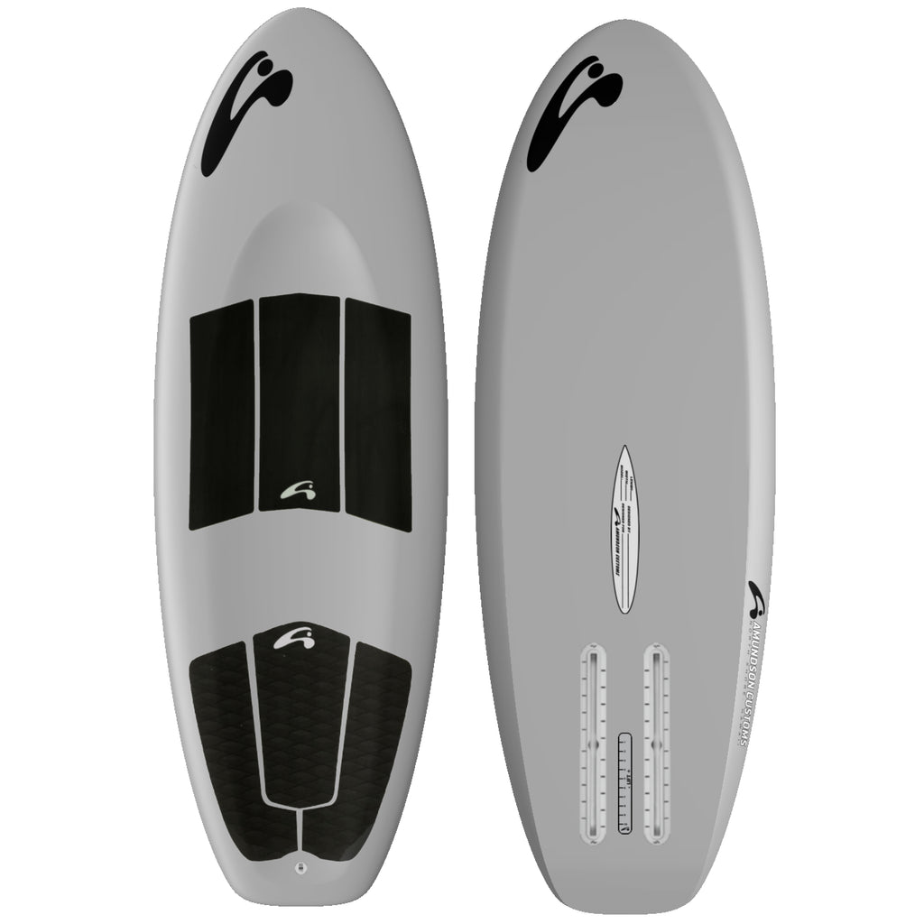 amundson johno custom foil sup