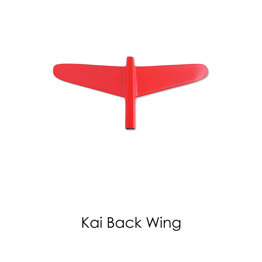 Go Foil Kai Back Wing