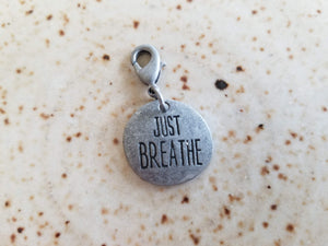 JUST BREATHE Progress Keeper