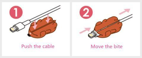 How To Use Cable Buddies