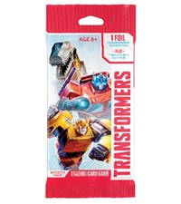 Transformers TCG: Base Set Booster Pack | Game Knights MA