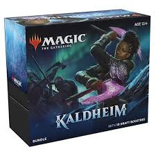 MTG Kaldheim: Bundle | Game Knights | MA | Game Knights MA