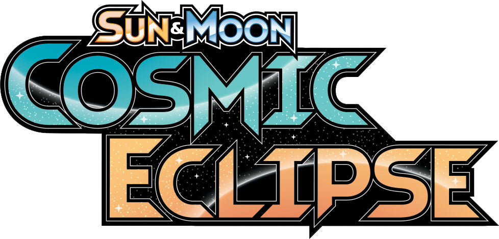 Pokemon TCG: Sun & Moon Cosmic Eclipse Theme Deck Display (8) | Game Knights | MA | Game Knights MA