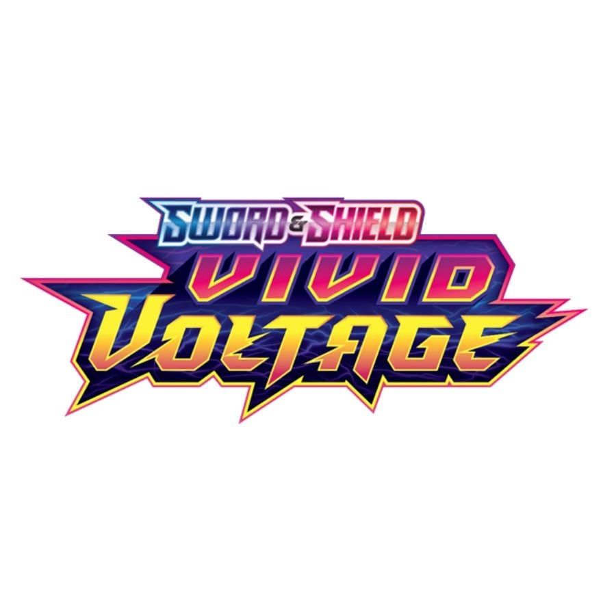 POKEMON TCG: SWORD AND SHIELD VIVID VOLTAGE BOOSTER BOX | Game Knights | MA | Game Knights MA