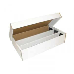 Super Shoe 3000 Storage Box | Game Knights MA