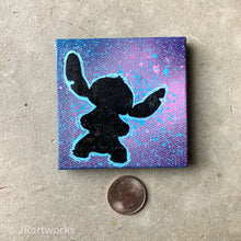Load image into Gallery viewer, MINI ORIGINAL STITCH PAINTING + FREE SHIPPING!