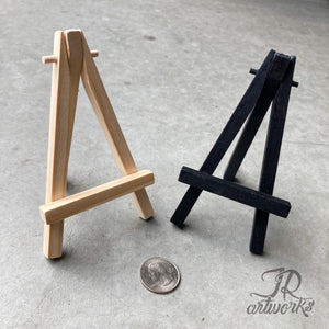 5' MINI DISPLAY EASEL