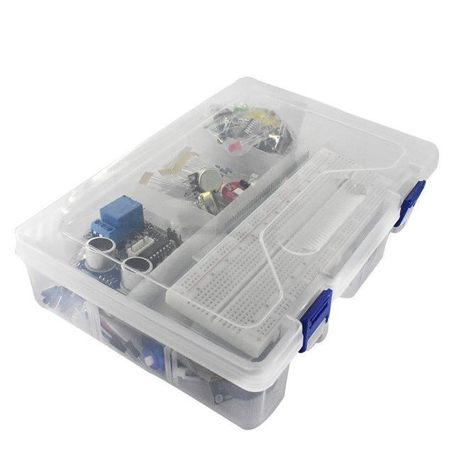 Starter Kit for Arduino Uno R3