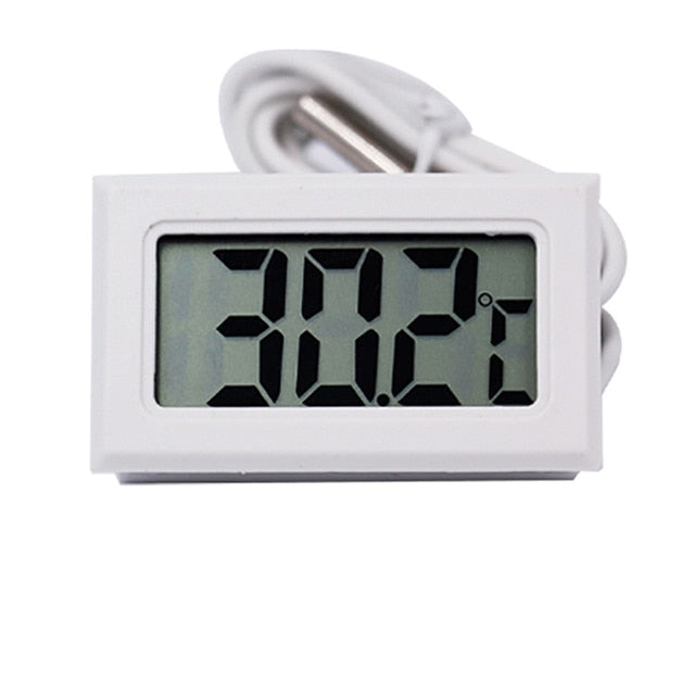 LCD Display Digital thermometer