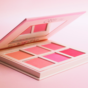 Blush Palette Floral Bloom Collection
