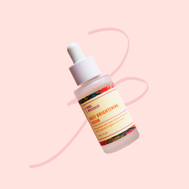 Daily Brightening Serum - Aporta luminosidad
