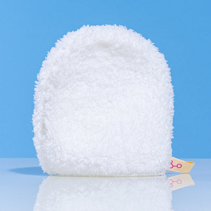 Facial Cleansing Mitt