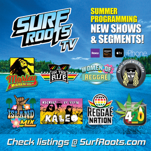 Surf Roots TV Schedule - New Shows