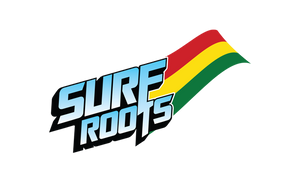 Surf Roots Radio & TV Station Merch Shop
