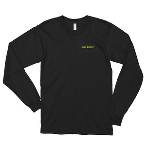 Surf Roots Stars Long Sleeve