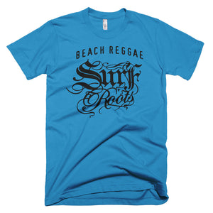 Beach Reggae T-Shirt