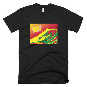 Rasta Wave T-Shirt
