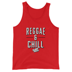 Reggae & Chill Tank Top