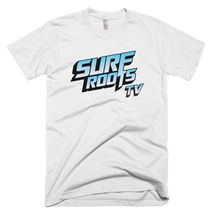 Surf Roots TV T-Shirt