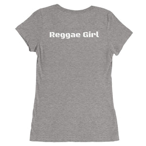 Ladies' Reggae Girl T-Shirt
