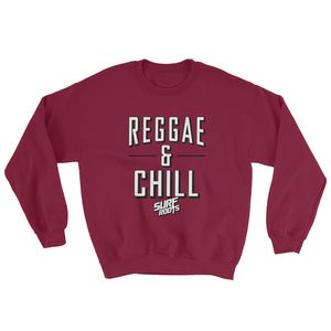 Reggae & Chill Sweatshirt