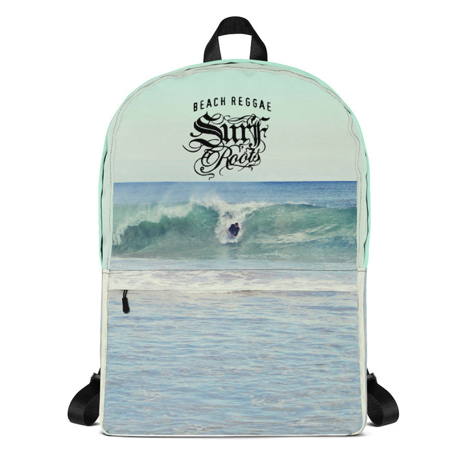 Beach Reggae Backpack