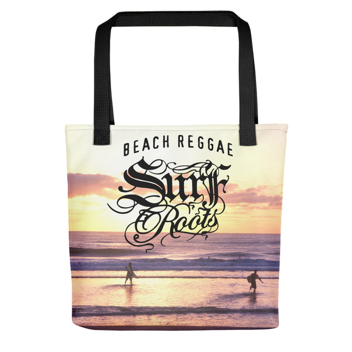 Beach Reggae Surf Bag