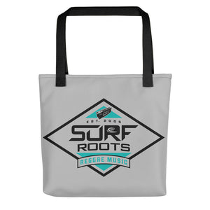 Diamond Tote bag - Aqua
