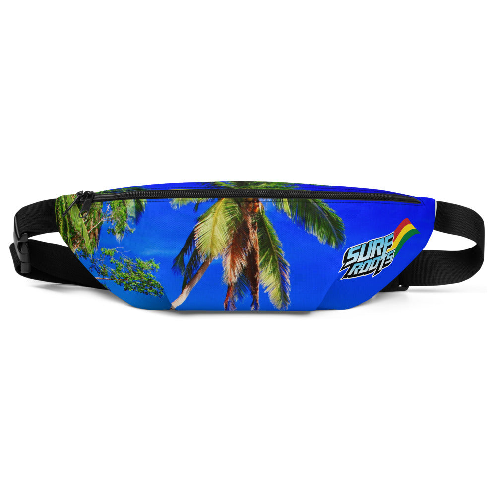 Surf Roots Tropical Fanny Pack