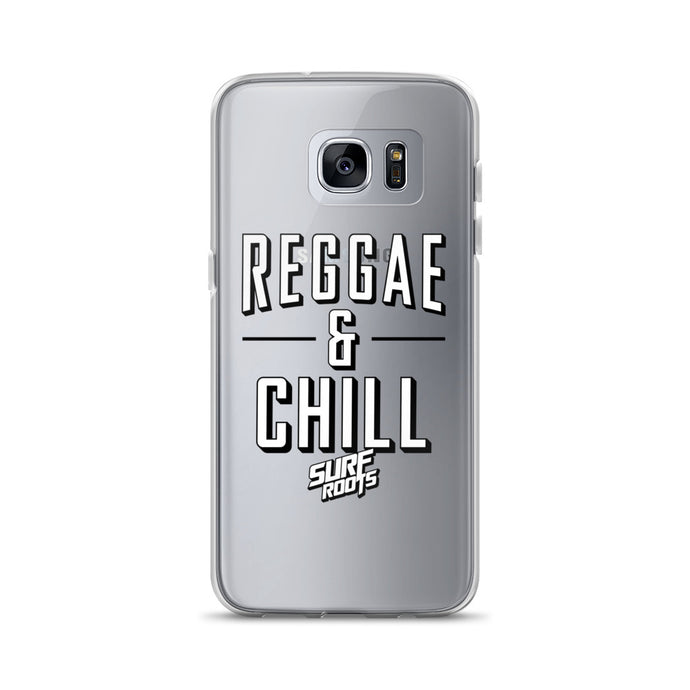 Reggae & Chill Samsung Case