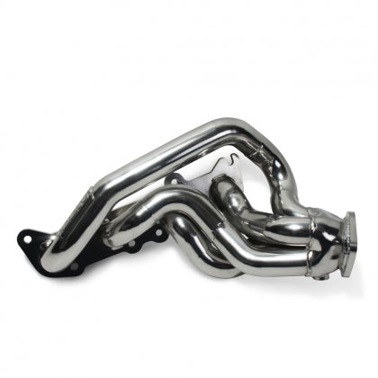 BBK 1848 2015-2017 Mustang GT Tuned Length Shorty Headers (Chrome)