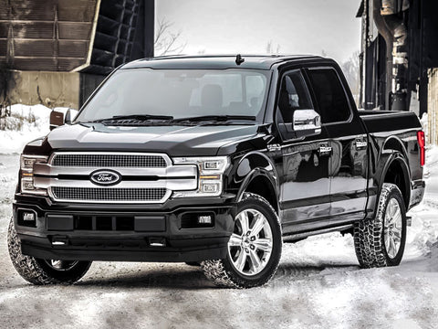 2017-2019 F150 3.5L ECOBOOST STAGE 1 KIT