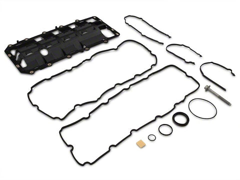 Ford Performance 5.0L Coyote Oil Pump Installation Kit (11-17 GT)