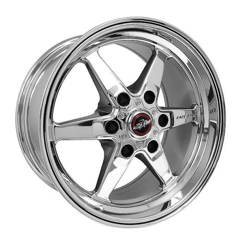 17×7 93 Truck Star Ford - 93-770747