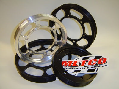 2003-2004 Mustang Cobra Crank Pulley Ring (ring only)