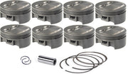 MAHLE 11.2:1 Compression Coyote Pistons (set of 8)