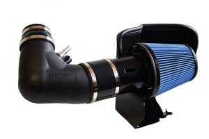 N-MC11-2 PMAS Air Intake System – No Tune Required (15-19 GT350)