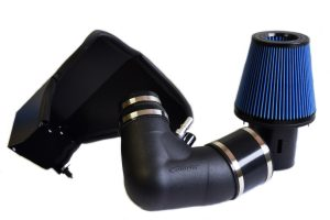 N-MT14-2 PMAS Air Intake System – No Tune Required (18+ Mustang 5.0)