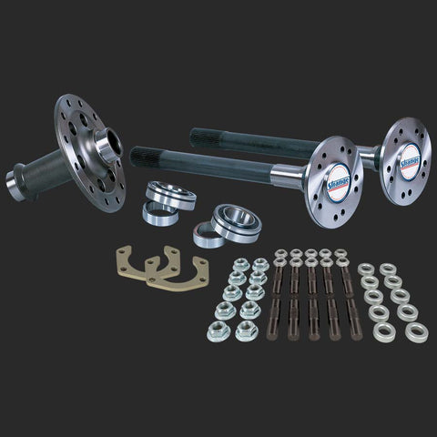 "05-14 Ford 8.8 Pro Race axles, elim. kit, spool, & 5/8"" stud kit"