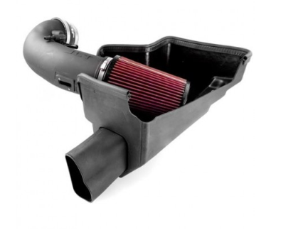 JLT 2020 Ford Mustang GT500 Big Air Intake Kit w/Red Oil Air Filter (No Tuning Required)