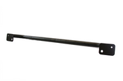 Steeda S550 Mustang Lightweight Race Rear Bumper Bar (2015-2021)