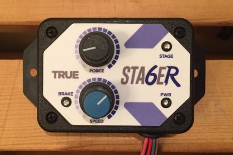 TRUE STA6ER 6R80 Launch Box / Bump Box (11-17 5.0)