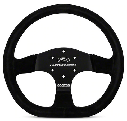 Ford Performance Off-Road Steering Wheel (2005-2019 Mustang)