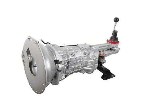 Ford Performance TREMEC Magnum XL T56 6-Speed Transmission (05-19 GT)