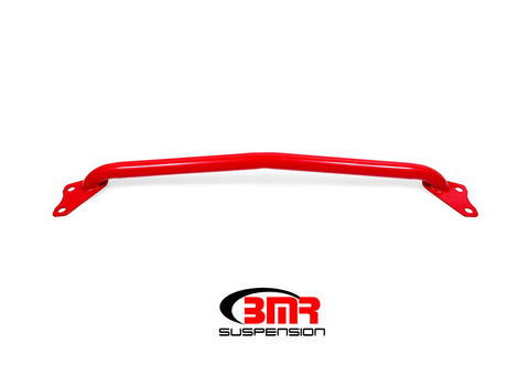 BMR Suspension BSF760 Front Bumper Support (2015-2019 Mustang - Excludes the GT350)