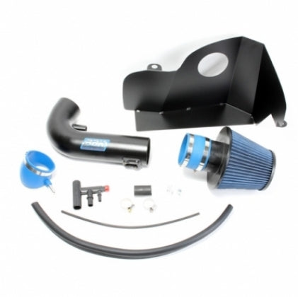 BBK 18475 2015-2017 Mustang GT Power+Plus Cold Air Intake Kit (Blackout)