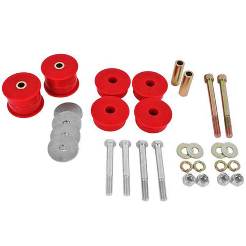 2015-19 MUSTANG BMR IRS DIFFERENTIAL MOUNT BUSHING KIT